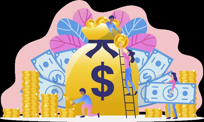 Hướng dẫn vay tiền tại Tamo.vn – Vay tín chấp, 0% lãi suất