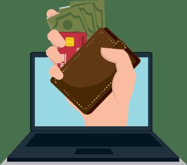 Hướng dẫn vay tiền tại ATM Online – Vay tín chấp với 4 bước đơn giản