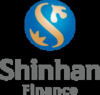 vây tiền mặt shinhan finance